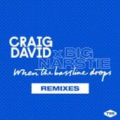 When the Bassline Drops (Remixes) - EP