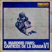 Como No Te Voy a Querer - R Madrid FanChants