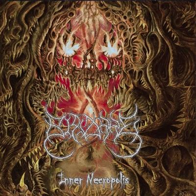 Inner Necropolis - EP - Bizarre