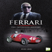 Ferrari: The Definitive History (Unabridged)