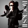 ROCKS II ジャケット写真