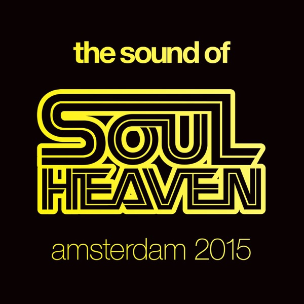 Amp Fiddler - Heaven