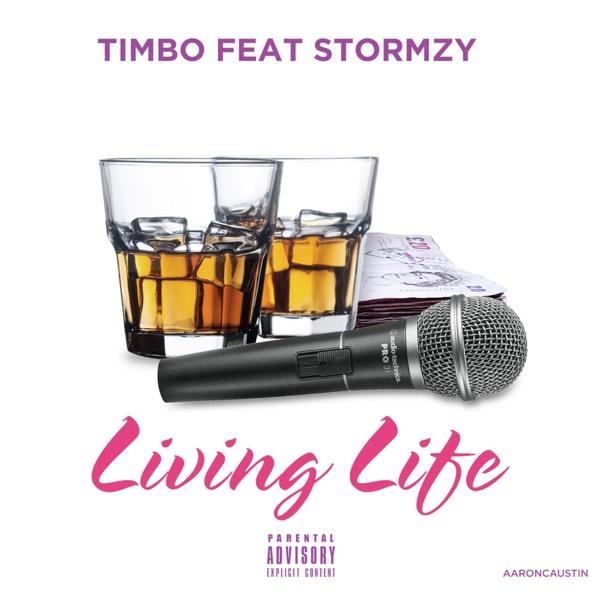 Living Life (feat. Stormzy) - Single