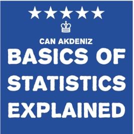 Basics of Statistics Explained: Simple Textbooks, Volume 7 (Unabridged)
