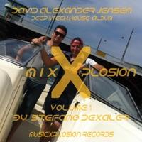 Mix Xplosion, Vol. 1 (Deep & Tech House Album)