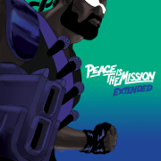 Peace Is the Mission (Extended) - Major Lazer - Major Lazer