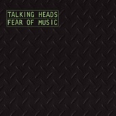 Talking Heads - Electric Guitar