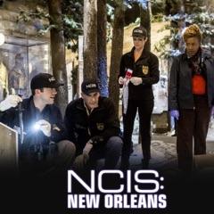 NCIS: New Orleans, Staffel 2