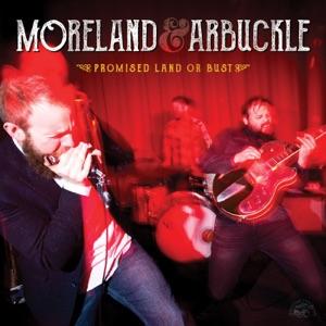 Moreland & Arbuckle - Hannah