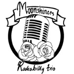 Moonshiners rockabilly trio - A Swedish boy don't cry
