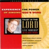 Trust In the Lord, Don Moen