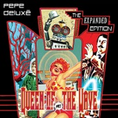Pepe Deluxe - Queenswave