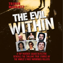 The Evil Within (Unabridged)