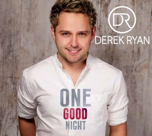Derek Ryan - Break Your Heart - Line Dance Music