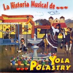 La Historia Musical de Yola Polastry