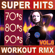 Pump up the Jam (Remix by Mike Joshan 140 bpm) [Workout & Running] - Waves Bump