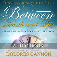Between Death and Life: Conversations with a Spirit (Unabridged)