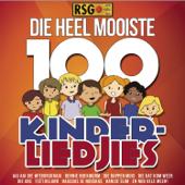 RSG - Die Heel Mooste 100 Kinderliedjies