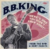 B.B. King - Catfish Blues aka Fishin' After Me