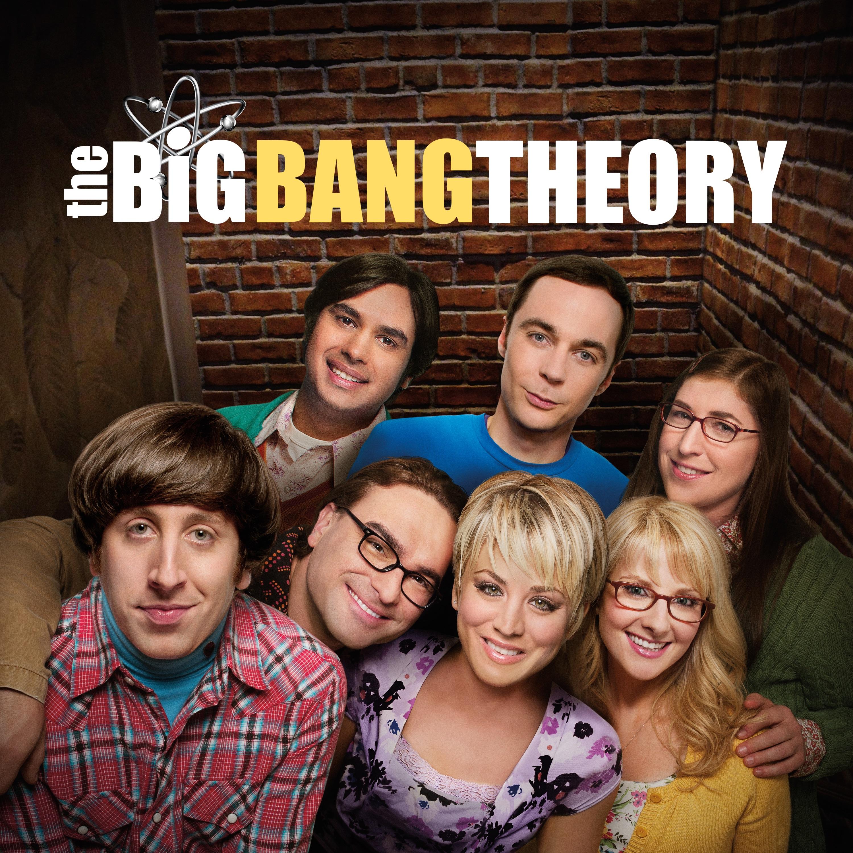 Big Bang Theory_ - Best Buy