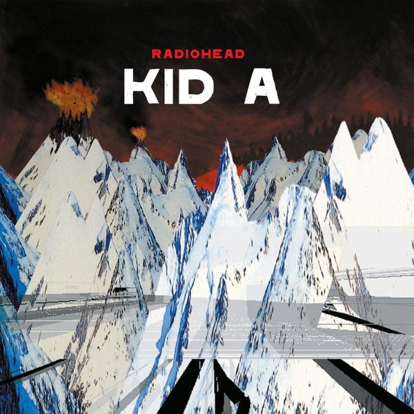 Radiohead - How to Disappear Completely song lyrics