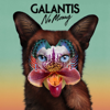 Galantis - No Money artwork