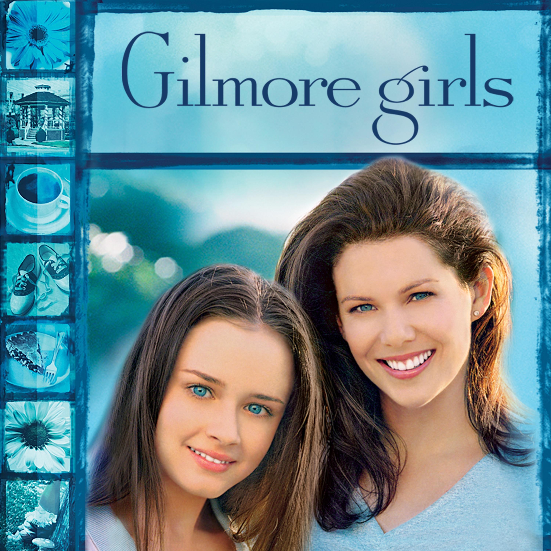 Gilmore Girls 2 Staffel