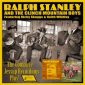 Ralph Stanley - Shouting on the Hills of Glory (feat. Ricky Skaggs & Keith Whitley)