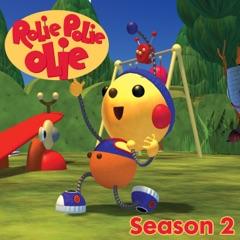 Rolie Polie Olie, Season 2