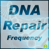 Dna Repair Frequency