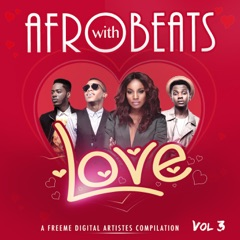 Afrobeats with Love, Vol. 3