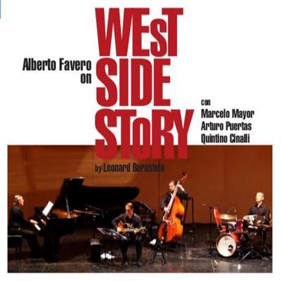 On West Side Story - Alberto Favero