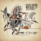 Nahko and Medicine for the People - Love Letters to God