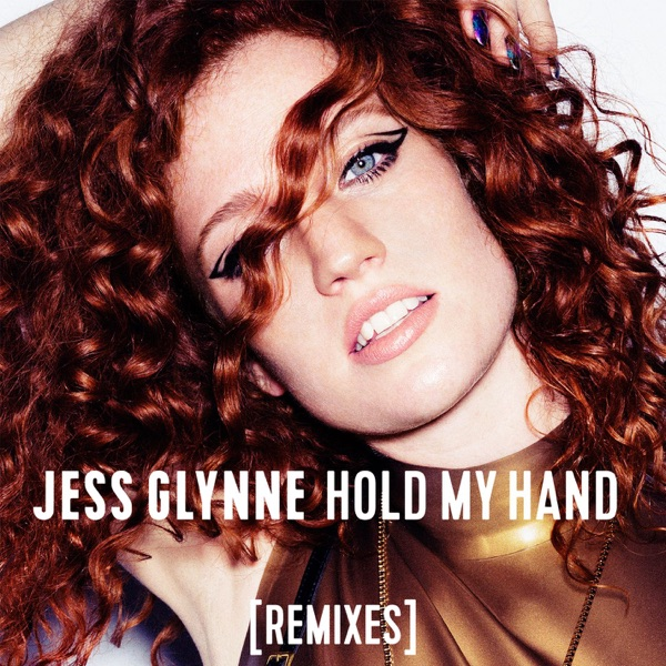 Hold My Hand (Feenixpawl Remix) - Single