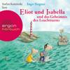 Eliot und Isabella und das Geheimnis des Leuchtturms: Eliot und Isabella 3 - Ingo Siegner