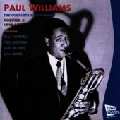 The Complete Recordings, Vol. 2 1949 1952-Paul Williams