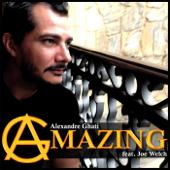 Amazing (feat. Joe Welch)