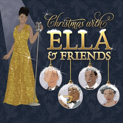 Christmas With Ella & Friends - Various Artists album