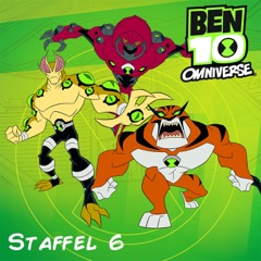 Ben 10: Omniverse, Staffel 6