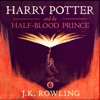 J.K. Rowling - Harry Potter and the Half-Blood Prince, Book 6 (Unabridged)  artwork