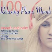 100 Musiche al pianoforte per rilassarsi (colonne sonore, musica classica e le più belle canzoni)