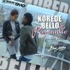Romantic (feat. Tiwa Savage) - Single