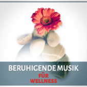 Beruhigende Musik für Wellness - Ruhe Piano Entspannungsmusik, Erholung und Regeneration, Meereswellen und Panflöte