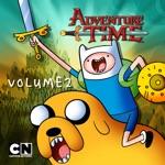 Adventure Time, Vol. 2