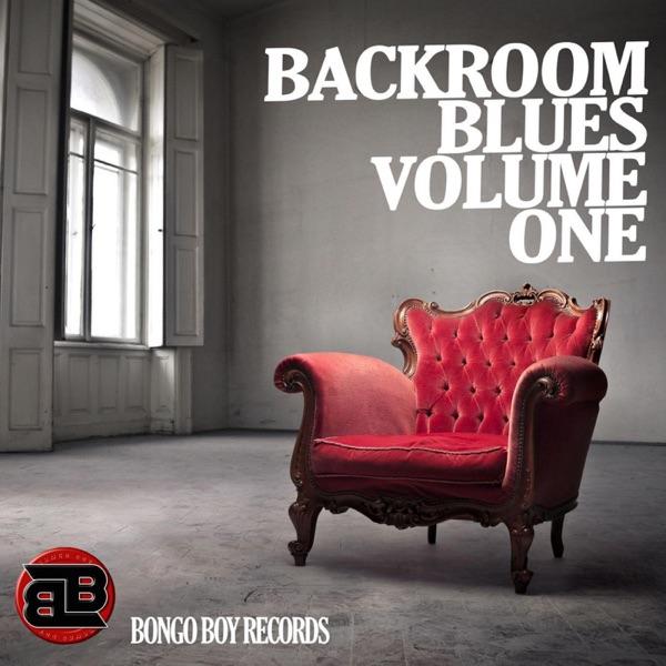 Bongo Boy Records Backroom Blues, Vol. One | various-artists