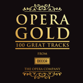 Opera Gold - 100 Great Tracks