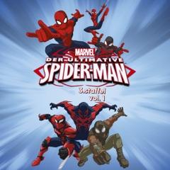 Das Spider-Versum Teil 3
