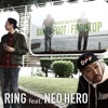 Ring (feat. Neo Hero) - Single ジャケット写真