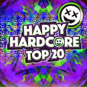 Happy Hardcore Top 20