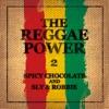 The Reggae Power 2 ジャケット写真